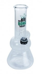 Bongo MINI Big Bong Theory 15cm