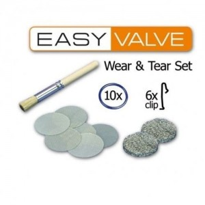 Zestaw Wear & Tear do Volcano Easy Valve